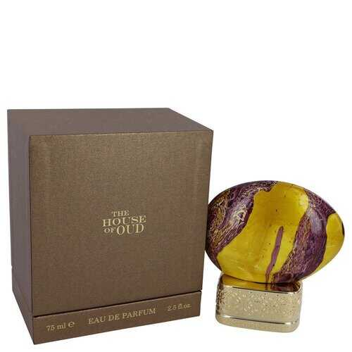 Grape Pearls by The House of Oud Eau De Parfum Spray (Unisex) 2.5 oz (Women)