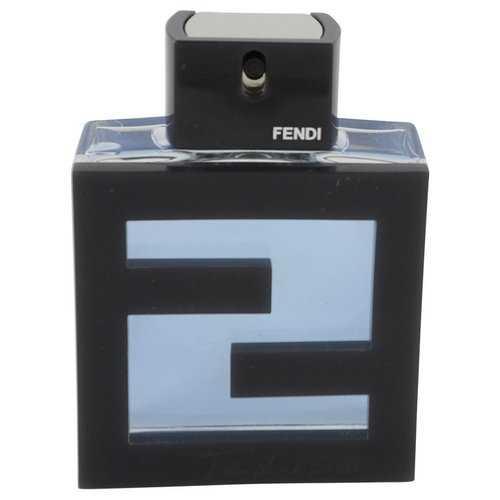 Fan Di Fendi Acqua by Fendi Eau De Toilette Spray (Tester) 3.4 oz (Men)