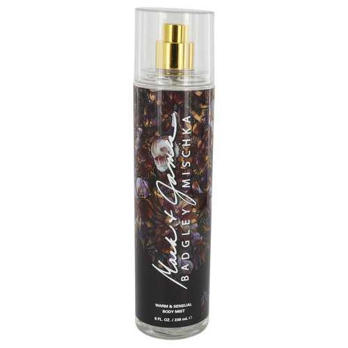 Mark & James Warm and Sensual by Badgley Mischka Body Mist 8 oz (Women)