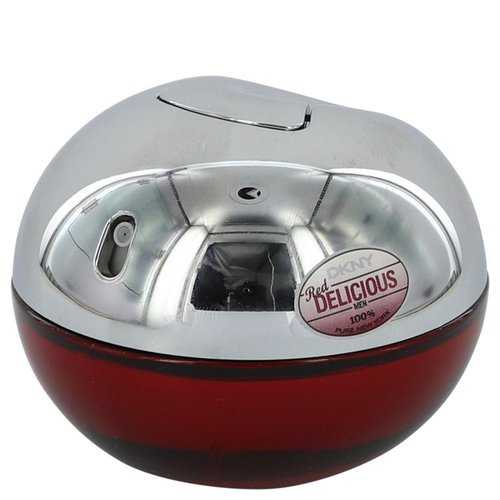 Red Delicious by Donna Karan Eau De Toilette Spray (Tester) 1.7 oz (Men)