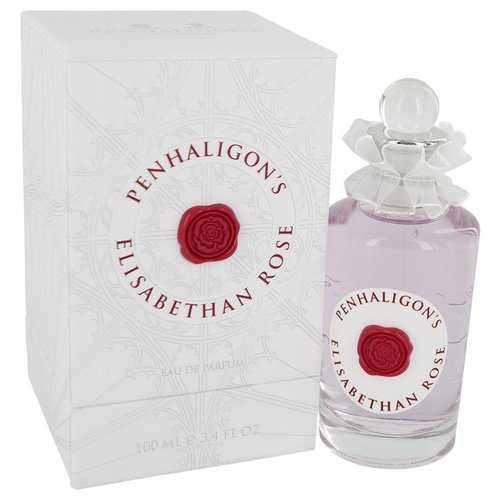 Elisabethan Rose by Penhaligon's Eau De Parfum Spray 3.4 oz (Women)