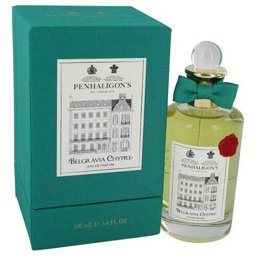 Belgravia Chypre by Penhaligon's Eau De Parfum Spray (Unisex) 3.4 oz (Women)