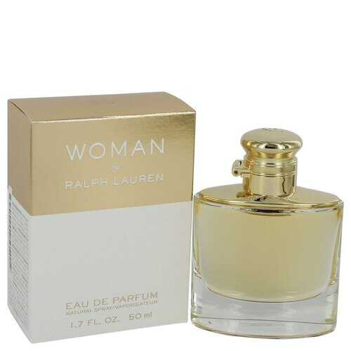 Ralph Lauren Woman by Ralph Lauren Eau De Parfum Spray 1.7 oz (Women)