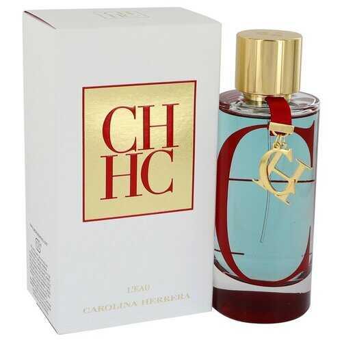 CH L'eau by Carolina Herrera Eau De Toilette Spray 3.4 oz (Women)