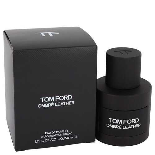 Tom Ford Ombre Leather by Tom Ford Eau De Parfum Spray (Unisex) 1.7 oz (Women)