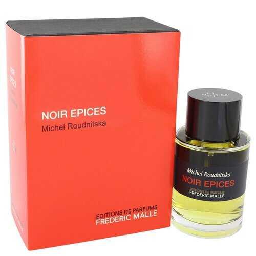 Noir Epices by Frederic Malle Eau De Parfum Spray (Unisex) 3.4 oz (Women)