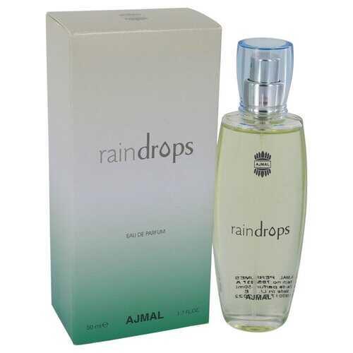 Ajmal Raindrops by Ajmal Eau De Parfum Spray 1.7 oz (Women)