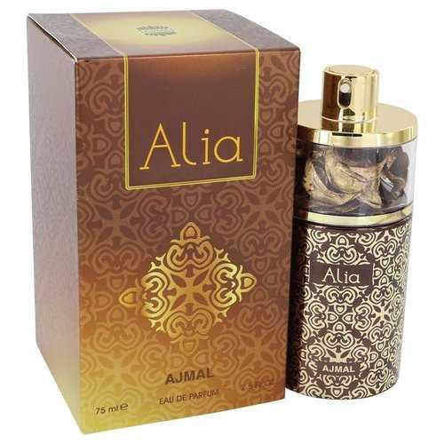 Ajmal Alia by Ajmal Eau De Parfum Spray 2.5 oz (Women)