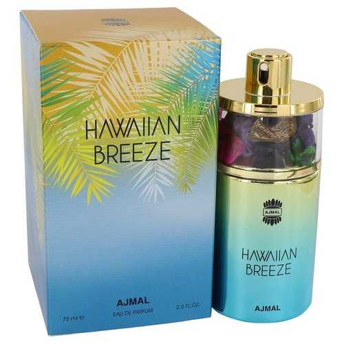 Hawaiian Breeze by Ajmal Eau De Parfum Spray 2.5 oz (Women)