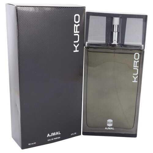 Ajmal Kuro by Ajmal Eau De Parfum Spray 3 oz (Men)