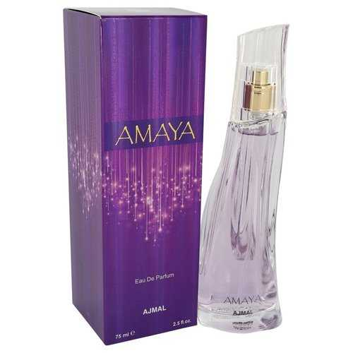 Ajmal Amaya by Ajmal Eau De Parfum Spray 2.5 oz (Women)