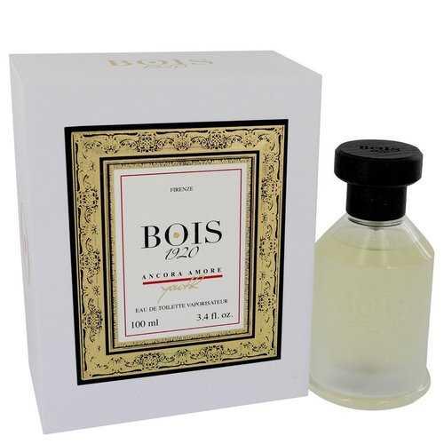 Bois 1920 Ancora Amore Youth by Bois 1920 Eau De Toilette Spray 3.4 oz (Women)