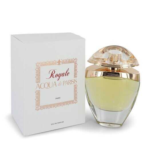 Acqua Di Parisis Royale by Reyane Tradition Eau De Parfum Spray 3.3 oz (Women)