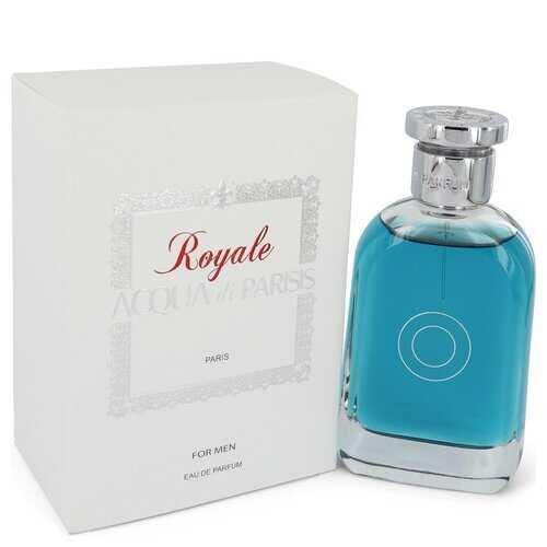 Acqua Di Parisis Royale by Reyane Tradition Eau De Parfum Spray 3.3 oz (Men)