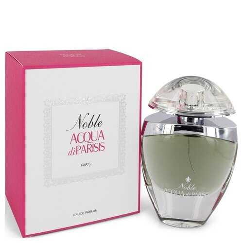 Acqua Di Parisis Noble by Reyane Tradition Eau De Parfum Spray 3.3 oz (Women)