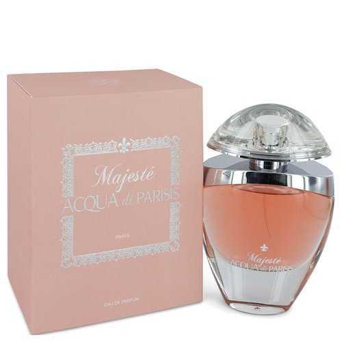 Acqua Di Parisis Majeste by Reyane Tradition Eau De Parfum Spray 3.3 oz (Women)