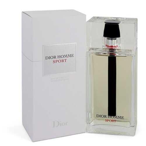 Dior Homme Sport by Christian Dior Eau De Toilette Spray 6.8 oz (Men)