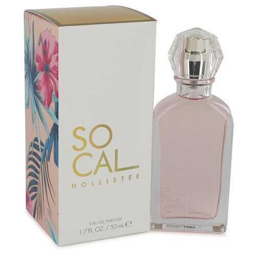 Hollister So Cal by Hollister Eau De Parfum Spray 1.7 oz (Women)