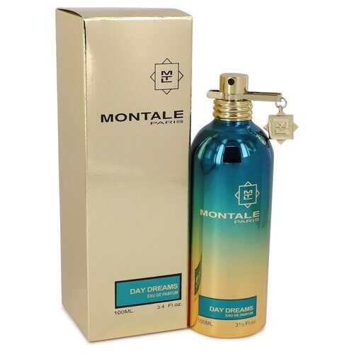 Montale Day Dreams by Montale Eau De Parfum Spray (Unisex) 3.4 oz (Women)