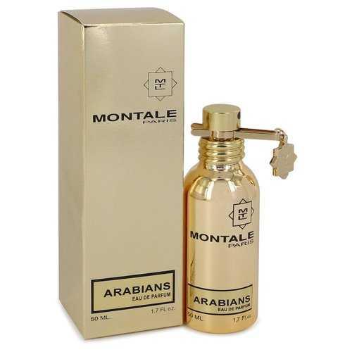 Montale Arabians by Montale Eau De Parfum Spray (Unisex) 1.7 oz (Women)