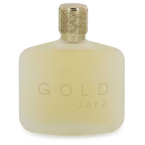 Gold Jay Z by Jay-Z After Shave (unboxed) 3 oz (Men)