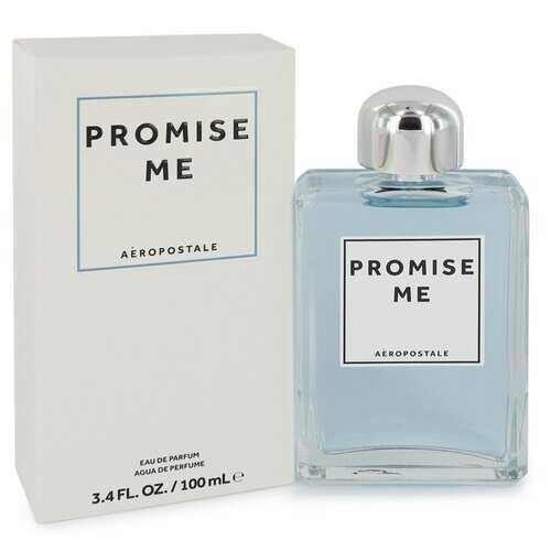 Aeropostale Promise Me by Aeropostale Eau De Parfum Spray 3.4 oz (Women)