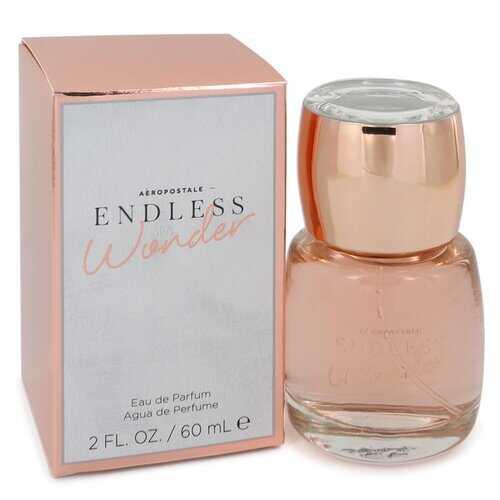 Endless Wonder by Aeropostale Eau De Parfum Spray 2 oz (Women)
