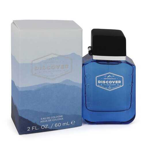 Aeropostale Discover Agua De Colonia by Aeropostale Eau De Cologne Spray 2 oz (Men)