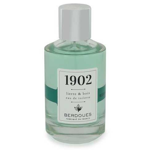 1902 Lierre & Bois by Berdoues Eau De Toilette Spray (Tester) 3.38 oz (Women)