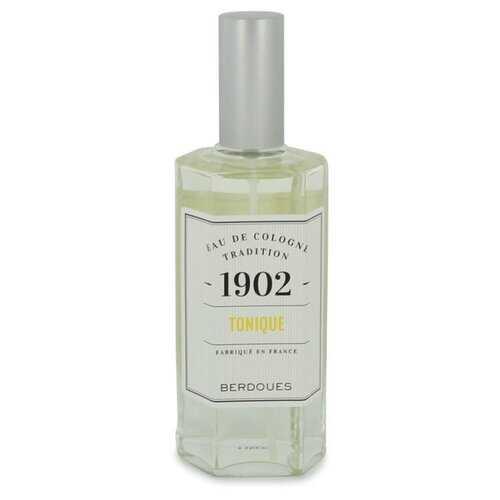 1902 Tonique by Berdoues Eau De Cologne Spray (Tester) 4.2 oz (Women)