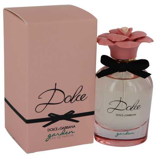 Dolce Garden by Dolce & Gabbana Eau De Parfum Spray 1 oz (Women)