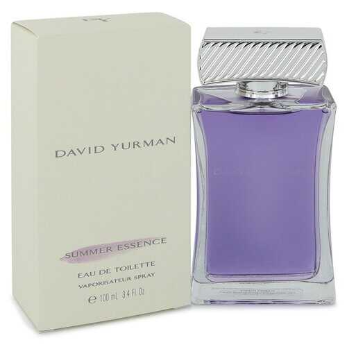 David Yurman Summer Essence by David Yurman Eau De Toilette Spray 3.4 oz (Women)