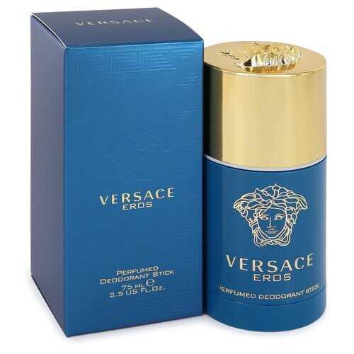Versace Eros by Versace Deodorant Stick 2.5 oz (Men)