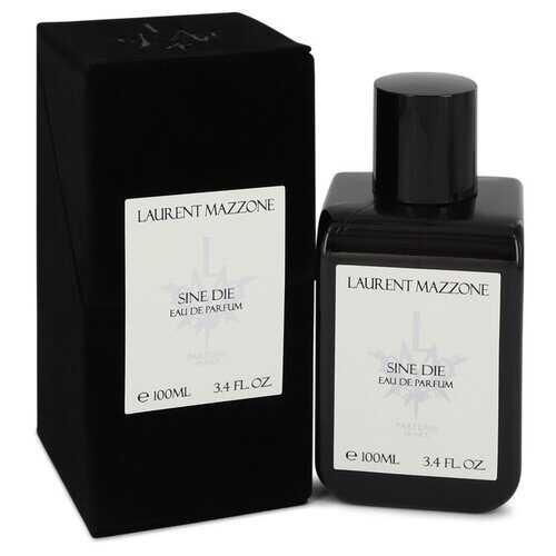 Sine Die by Laurent Mazzone Eau De Parfum Spray 3.4 oz (Women)