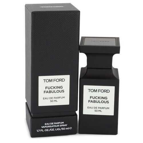 Fucking Fabulous by Tom Ford Eau De Parfum Spray 1.7 oz (Women)