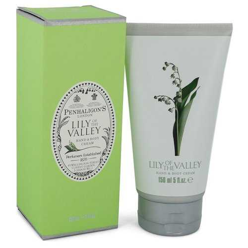 Lily of the Valley (Penhaligon's) by Penhaligon's Body Lotion 5 oz (Women)
