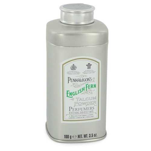 English Fern by Penhaligon's Talcum Powder 3.5 oz (Women)