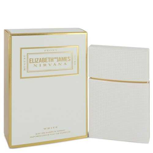 Nirvana White by Elizabeth and James Eau De Parfum Spray 1.7 oz (Women)