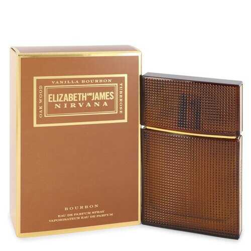 Nirvana Bourbon by Elizabeth and James Eau De Parfum Spray 1.7 oz (Women)