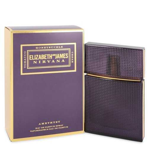 Nirvana Amethyst by Elizabeth and James Eau De Parfum Spray (Unisex) 1.7 oz (Women)