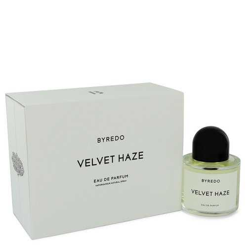 Byredo Velvet Haze by Byredo Eau De Parfum Spray (Unisex) 3.4 oz (Women)