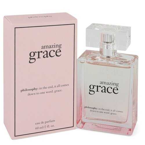 Amazing Grace by Philosophy Eau De Parfum Spray 2 oz (Women)