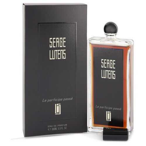 Le Participe Passe by Serge Lutens Eau De Parfum Spray 3.3 oz (Women)
