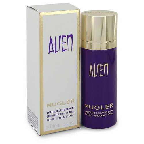 Alien by Thierry Mugler Deodorant Spray 3.4 oz (Women)