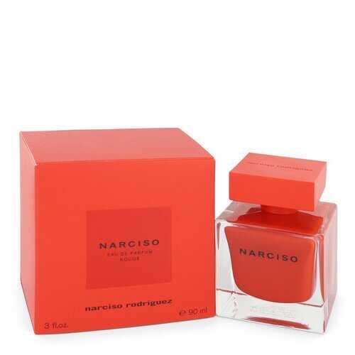 Narciso Rodriguez Rouge by Narciso Rodriguez Eau De Parfum Spray 3 oz (Women)