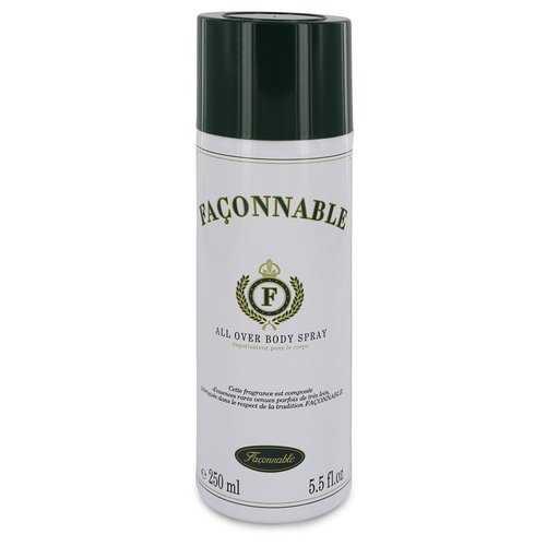 FACONNABLE by Faconnable Body Spray 5.5 oz (Men)