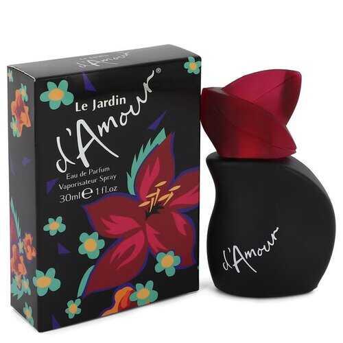 Le Jardin D'amour by Eden Classics Eau De Parfum Spray 1 oz (Women)