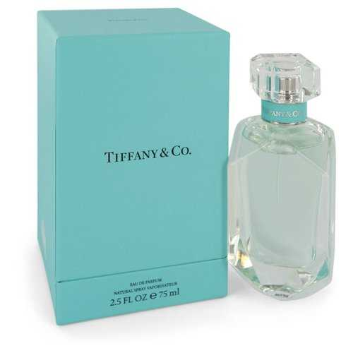 TIFFANY by Tiffany Eau De Parfum Spray 2.5 oz (Women)