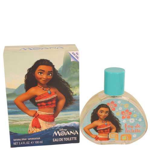 Moana by Disney Roll-on .34 oz (Women)