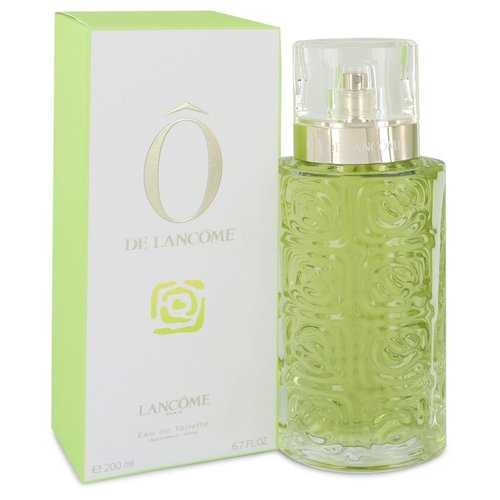 O de Lancome by Lancome Eau De Toilette Spray 6.7 oz (Women)